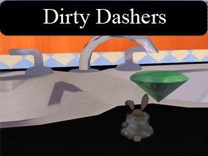 dirty dashers